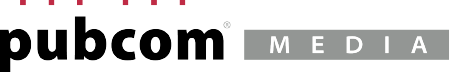 PubCom Media Logo